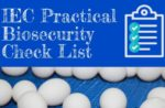 Checklist-IEC-biosecurity