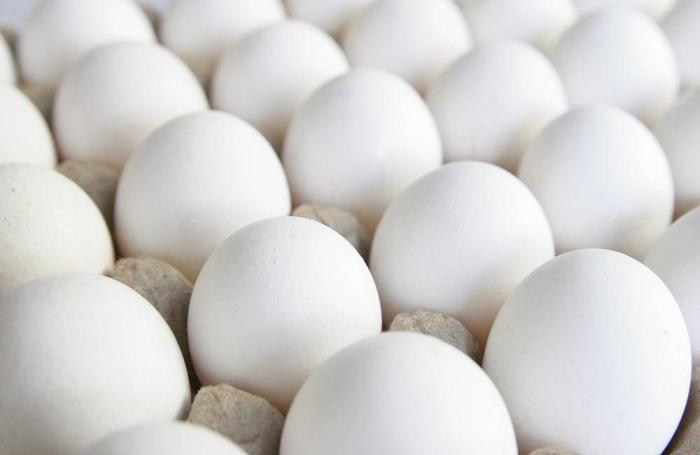 Egg prices 2015