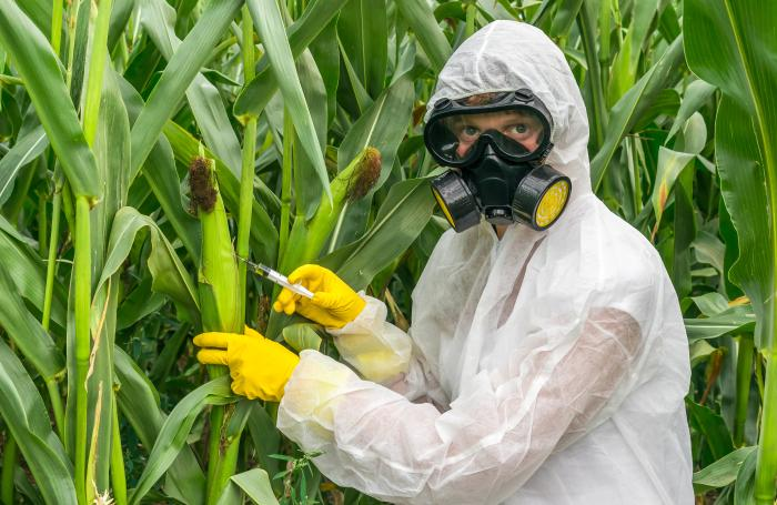 the spread of fear of the genetically modified organisms Genetically modified organisms are not have spread to the real world on the great fear about genetic engineering, that modified organisms or their.