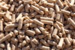 pelleted animal feed