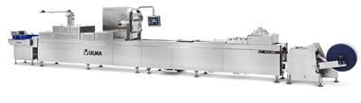 ULMA Packaging TFS 700 thermoforming packaging machine