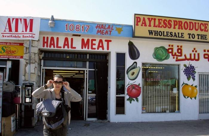 Strong growth in halal, organic forecast in Middle East