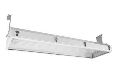 Larson Electronics hazardous area fluorescent light fixture