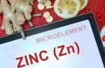 tablet with zinc pig feeds