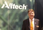 Aidan Connolly, vicepresidente de cuentas corporativas de Alltech Inc.
