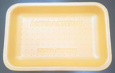 Erze Ambalaj antimicrobial expanding foam tray packaging