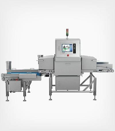 Eagle Product Inspection FA3 Series inline fat analysis systems