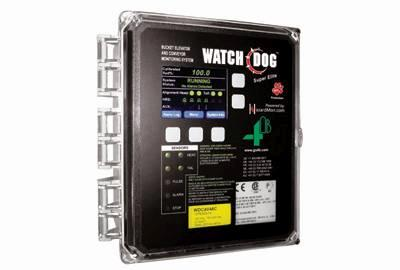 4B Components Watchdog Super Elite control unit