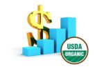 USDA organic food growth