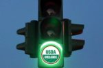 traffic lights usda organic