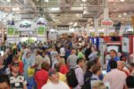world pork expo crowd