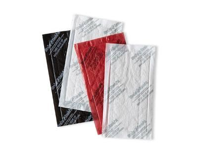 Paper Pak Industries UltraZap XtendaPak active absorbent