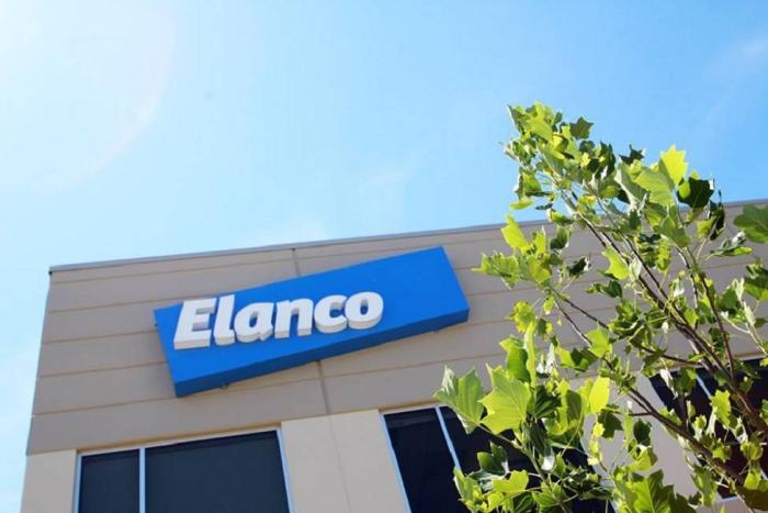 Elanco antibiotic stewardship