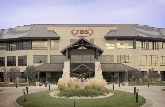 JBS USA headquarters