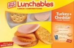Oscar Mayer Lunchables packaging