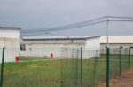 Perimeter fencing and showers are examples of structural biosecurity measures that have been adopted by some poultry farms.