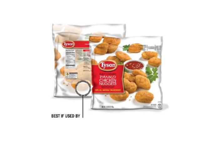 Tyson-recall-nuggets