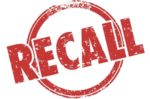 Poultry recall