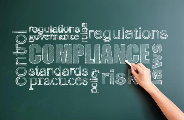 Regulations-compliance-wordcloud