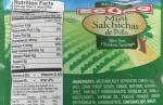 Recalled-chicken-sausage