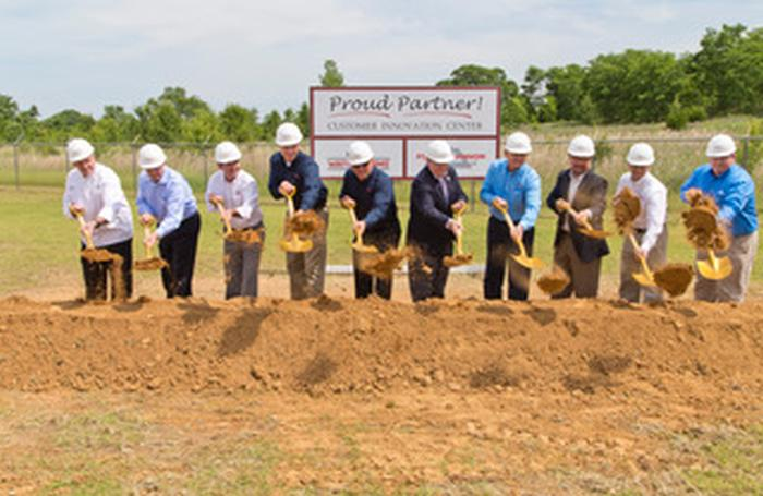 Wayne-Farms-groundbreaking