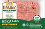 Foster Farms turkey