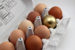 dozen-brown-eggs-golden-egg