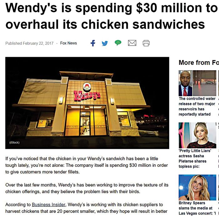 Wendys-storefront-fox-news
