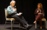 Dr. Temple Grandin speaks at the NAMI Animal Care and Handling Conference in Kansas City, Missouri