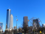 Atlanta-skyline-by-day