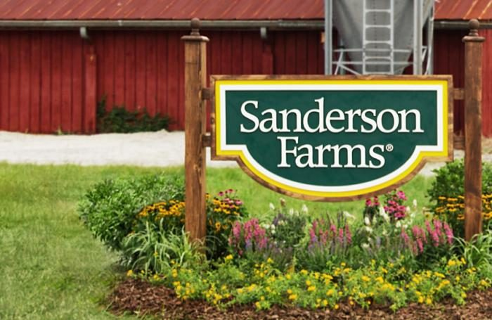 New Sanderson Farms Poultry Complex Begins Operations Wattagnet