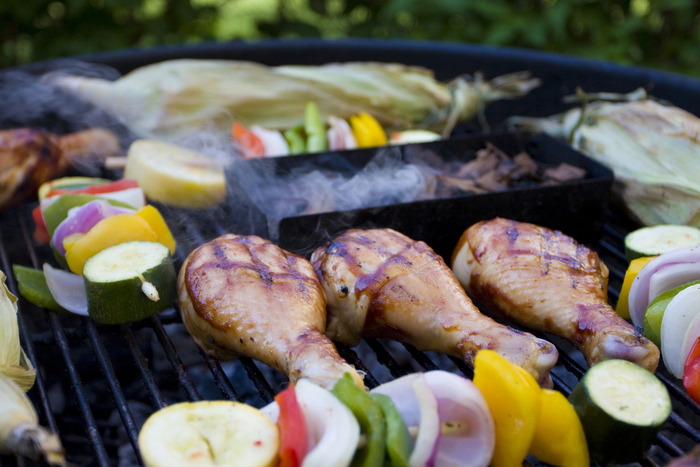 Cooking-chicken-freeimages