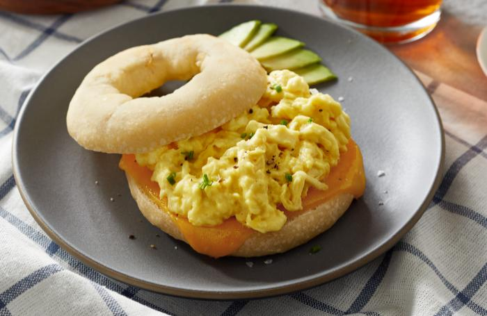 Just-egg-bagel