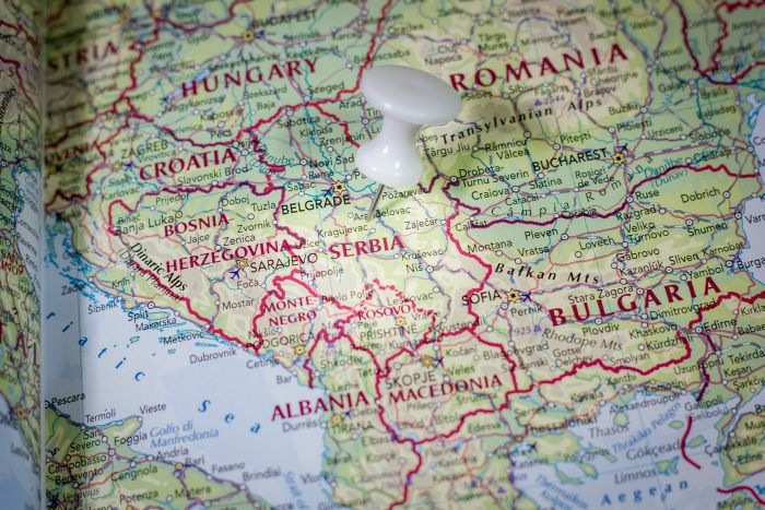Serbia reports first outbreaks of ASF | WATTAgNet