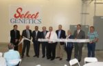 Select-genetics-hatchery-dedication
