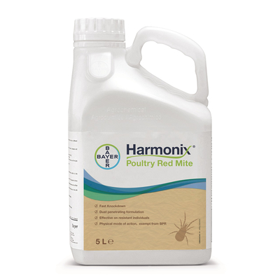 Bayer-Harmonix-Poultry-Red-Mite