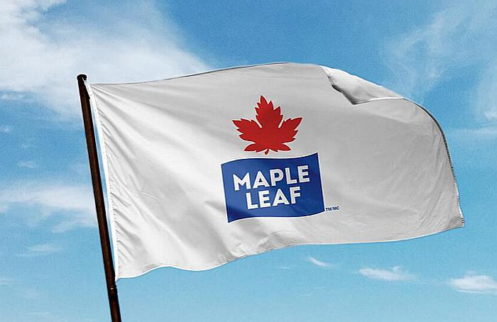 Maple-Leaf-Foods-flag
