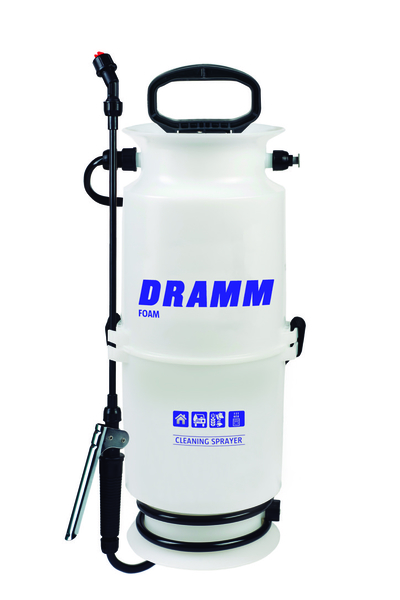 Dramm-FOAM8L-Compression-Foamer