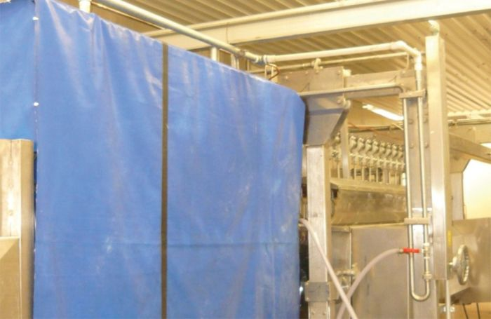 How to optimize feather plucking during poultry processing