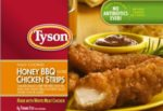 Tyson-recalled-product