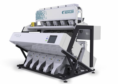 Bühler-Inc.-LumoVision-data-driven-grain-sorting-technology