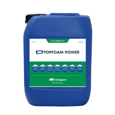 Schippers-MS-TopFoam-Power