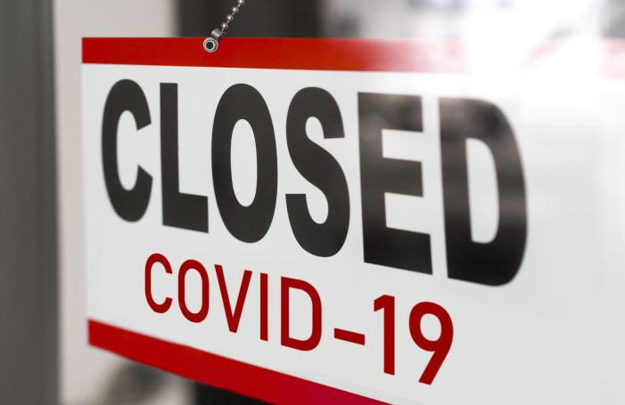 Will the US experience another COVID related shutdown? | WATTAgNet