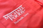 Michael-Foods-red-bags