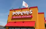 Popeyes Louisiana Kitchen store