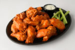 Fazoli's wings
