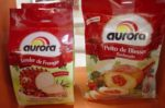 Aurora-products