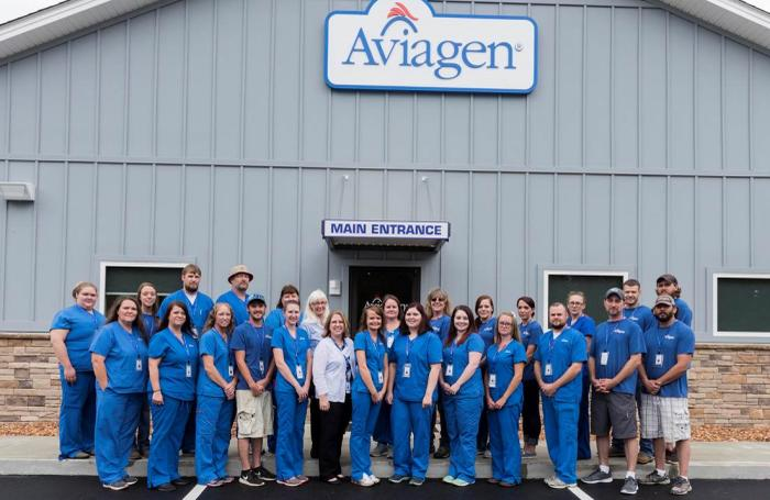 Aviagen opens modern veterinary diagnostic lab in Tennessee