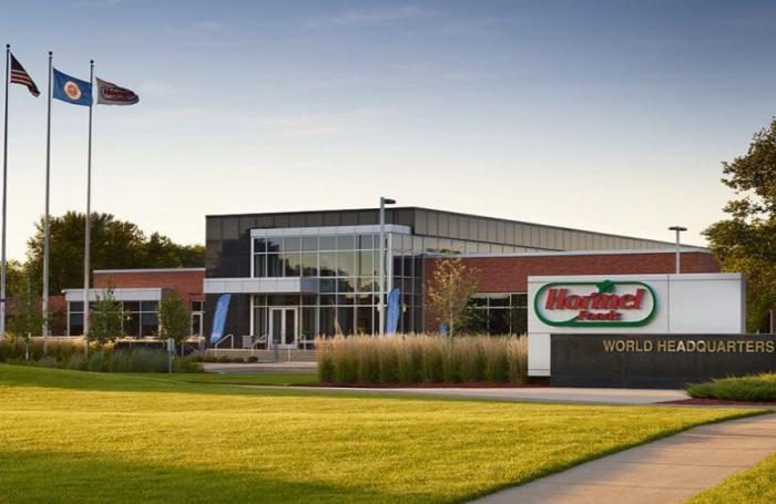 Hormel-Foods-headquarters