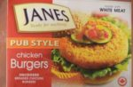Sofina-James-chicken-burgers